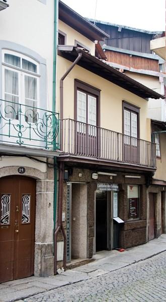 Alojamento Local – T0 – Santa Luzia - Guimarães