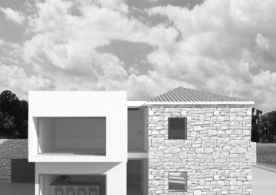 Habitação Unifamiliar T3 – Mouselas – Vizela