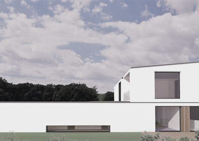 Habitação Unifamiliar – Mascotelos – Guimarães