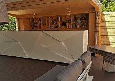 Bar Esplanada - Guimarães