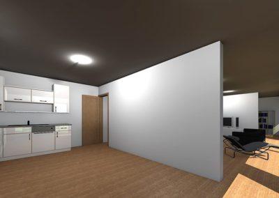 Habitação Unifamiliar T3 – Esposende