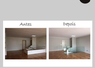 Apartamento T3 - Jardins da Penha Guimarães